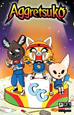 Aggretsuko No.6