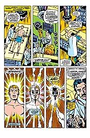 Captain America (1968-1996) #176