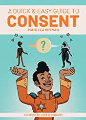 A Quick & Easy Guide to Consent