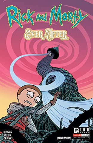 Rick and Morty No.1: Ever After