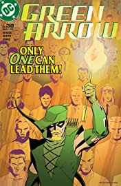 Green Arrow (2001-2007) #38