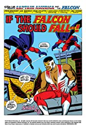 Captain America (1968-1996) #178