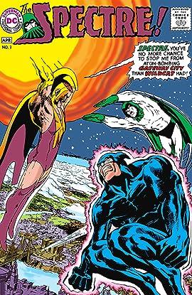 The Spectre (1967-1969) #3