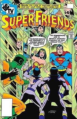 Super Friends (1976-1981) #23