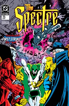The Spectre (1987-1989) #23
