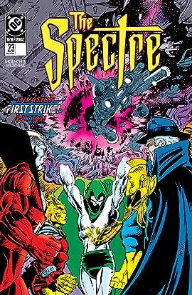 The Spectre (1987-1989) #23