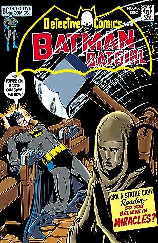 Detective Comics (1937-2011) #406