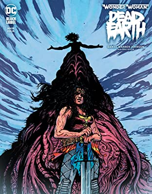 Wonder Woman: Dead Earth (2019-) #4