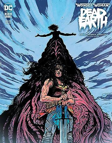 Wonder Woman: Dead Earth (2019-) #4