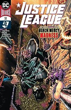 Justice League (2018-) #51