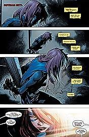Nightwing (2016-) #73