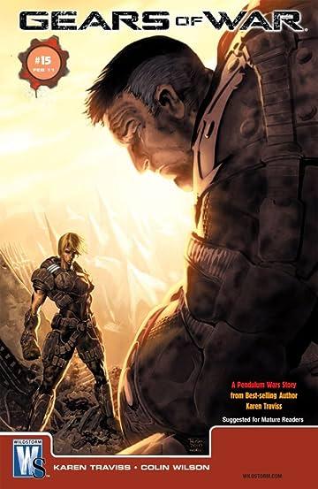 Gears of War #15