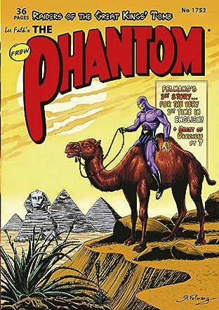 The Phantom No.1753
