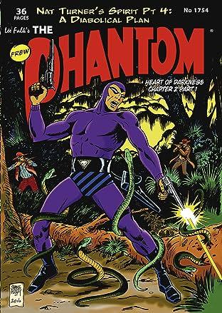 The Phantom No.1754