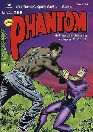 The Phantom No.1756