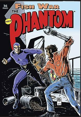 The Phantom No.1768