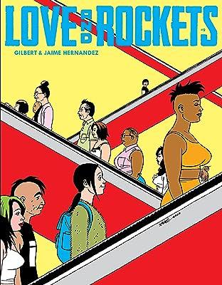 Love and Rockets No.9: Vol. IV