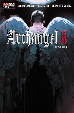 Archangel 8 #4 (of 5)