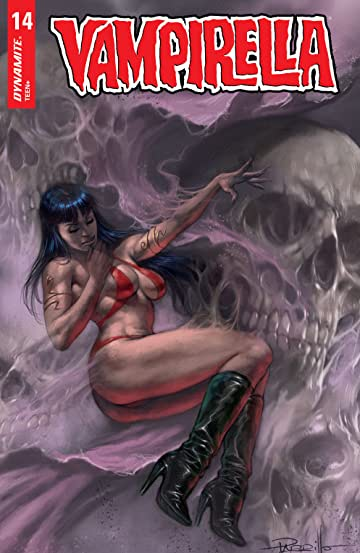Vampirella (2019) #14