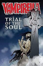 Vampirella: Trial of the Soul One-Shot