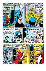 Captain America (1968-1996) #184