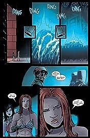 Vampirella/Red Sonja #11