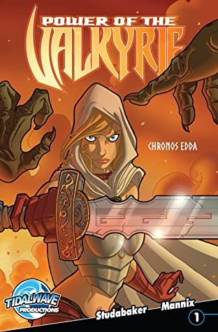 Power of the Valkyrie: Chronos Edda #1