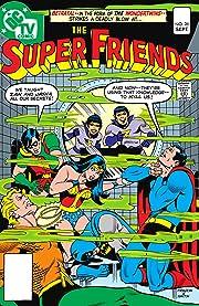 Super Friends (1976-1981) #24