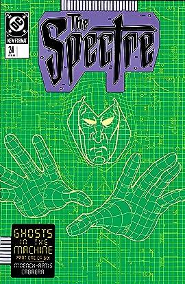 The Spectre (1987-1989) #24