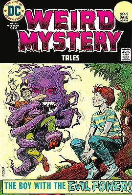 Weird Mystery Tales (1972-1975) #9