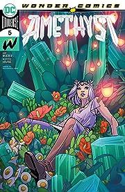 Amethyst (2020-) #5