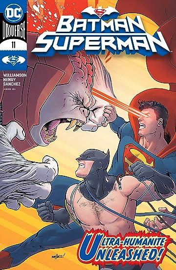 Batman/Superman (2019-) #11
