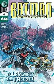 Batman Beyond (2016-) #46