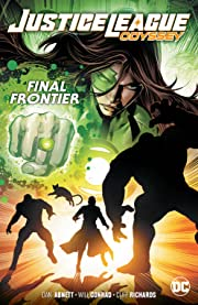Justice League Odyssey (2018-) Tome 3: The Final Frontier