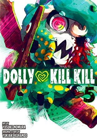 Dolly Kill Kill Vol. 5
