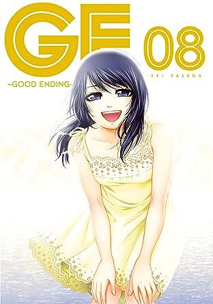 GE: Good Ending Vol. 8
