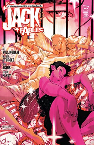 Jack Of Fables No.3