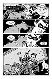 Archer Coe and the Thousand Natural Shocks #11 (of 14)