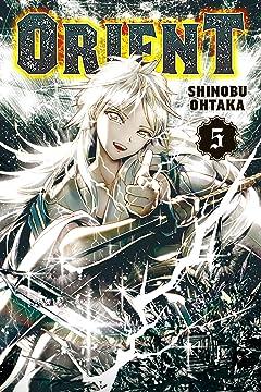 Orient Vol. 5