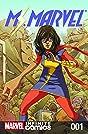 Ms. Marvel Infinite #1