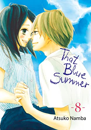 That Blue Summer Vol. 8