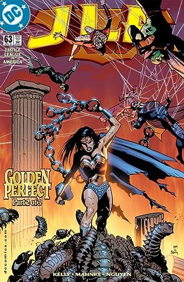 JLA (1997-2006) #63