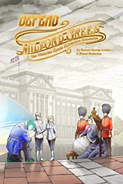 The Milford Green Saga #3