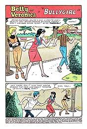 Archie's Girls Betty & Veronica #116