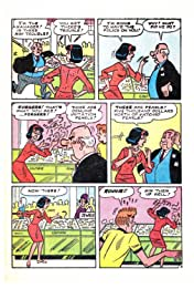 Archie's Girls Betty & Veronica #117