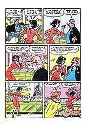 Archie's Girls Betty & Veronica #117