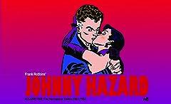Johnny HazardThe Newspaper Dailies 1951-1952 Vol. 5