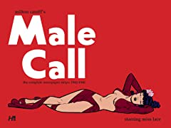 Milton Caniff's Male Call Vol. 1