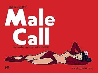 Milton Caniff'sMale Call Vol. 1