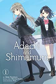 Adachi and Shimamura Vol. 1